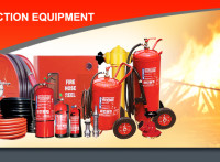 fire fighting equipment suppliers in karachi