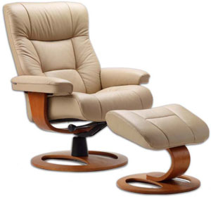 Ergonomics Recliner Chairs