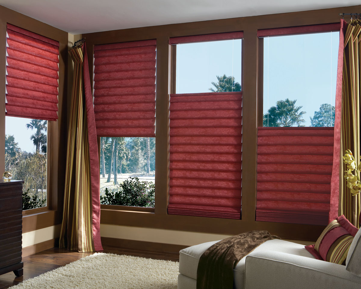 Install Custom Roman Shades Easily – Modern Window Treatments
