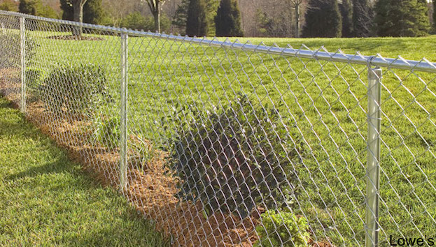 Advantages of Chain Link Fencing
