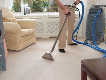 Best Carpet Cleaning Solutions in Lutterworth