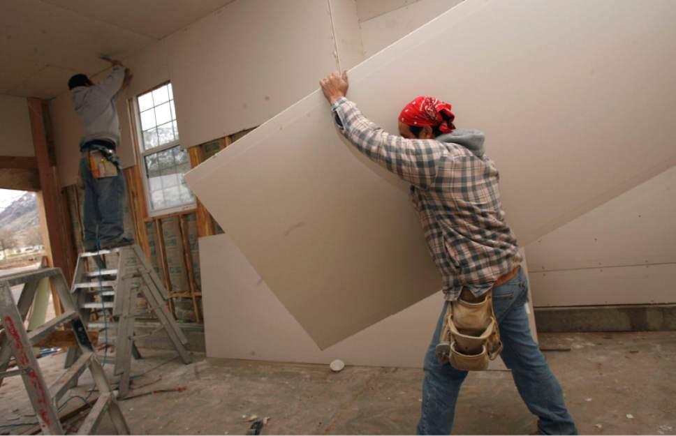 drywall contractors