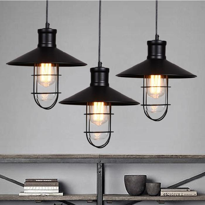 All About Rustic Pendant Lights