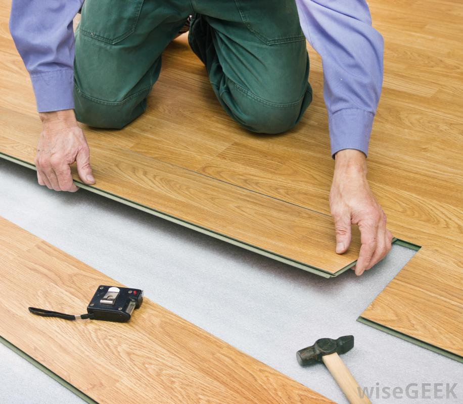 Real Tips on Installing Hardwood Floors