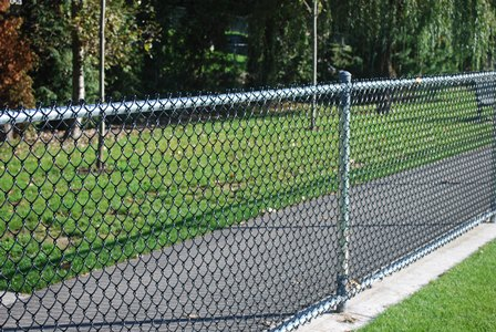 4 Types of Chain Link Fencing You can Consider