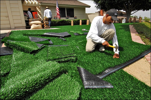 Why Artificial Grass is the Newest Lifestyle of Choice