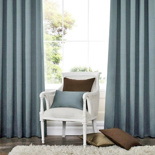 Benefits of Made to Measure Curtains