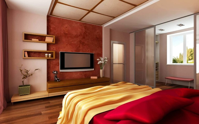 Hire An Interior Design Company To Make Your House A Home - Interior-designs-to-make-your-home-exclusive