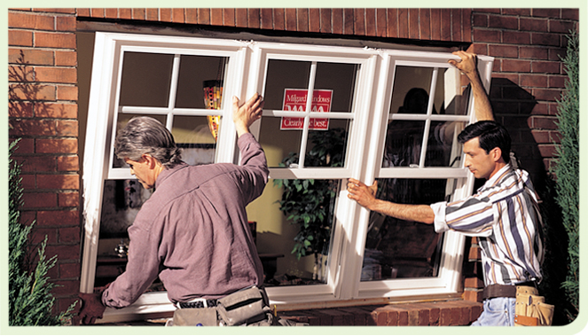 Best Window Installations and Replacement Services