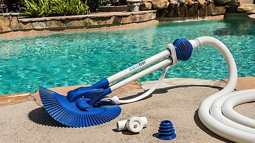 Tips to Choose Best Vacuum Pool Cleaner