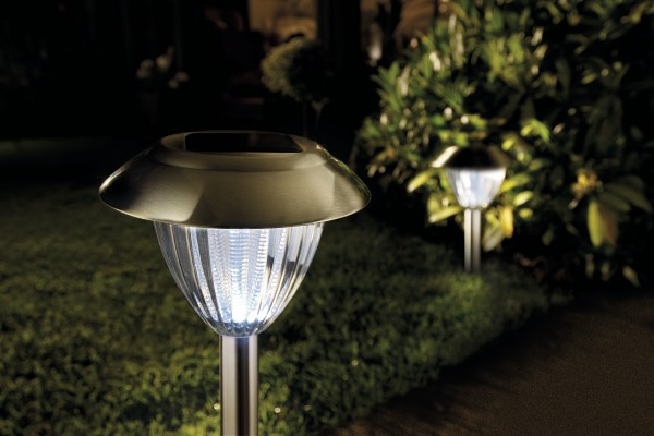 Outdoor Solar Lights – The Best Way to Save on Electricity Bills