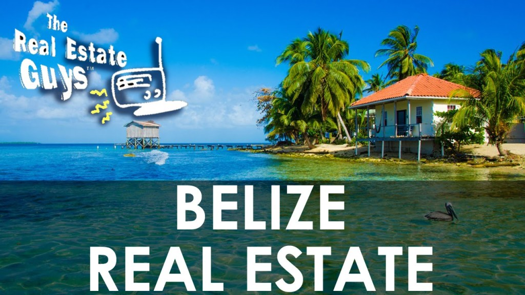 Tips for Investing in Commercial Real Estate in Belize