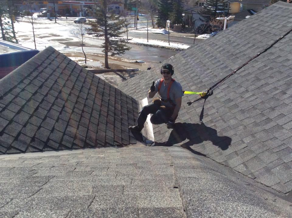 Highly Qualified Calgary Roofers and their Services