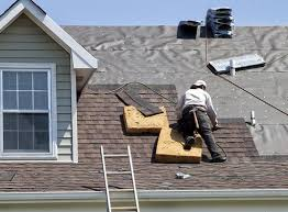 Calgary Roof Replacement Contractors