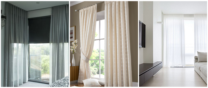 Windows fabric Decoration – Which one is Perfect for you?