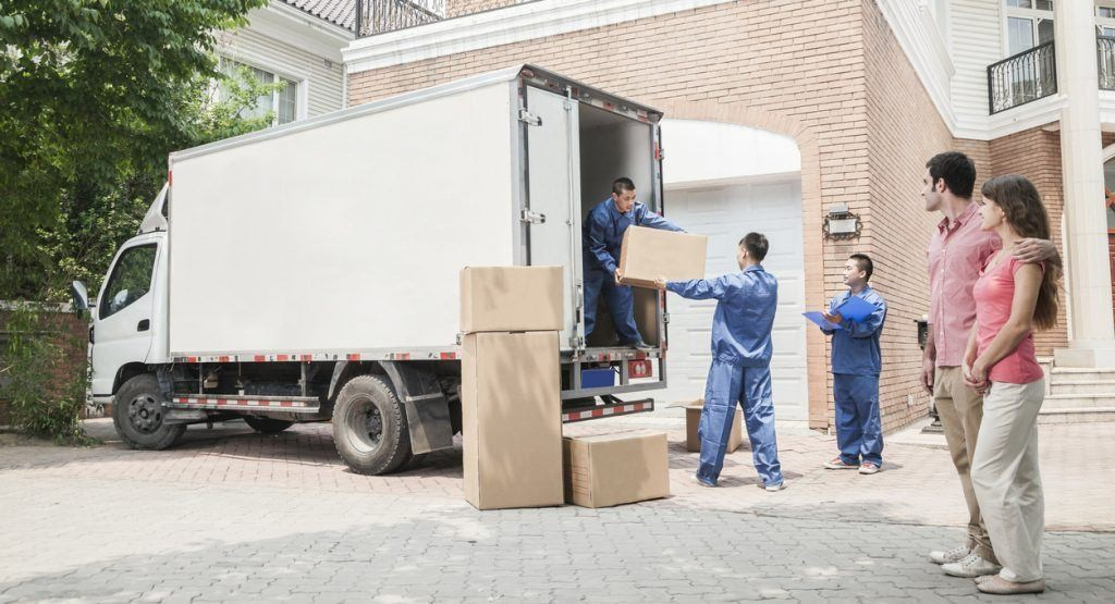 14 Best Low Cost Moving House Tips