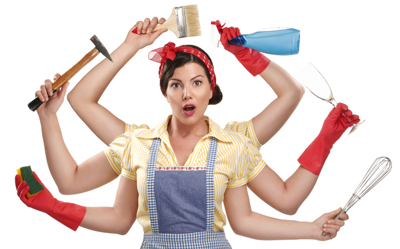 Importance of Domestic Housekeeping Services for your Home
