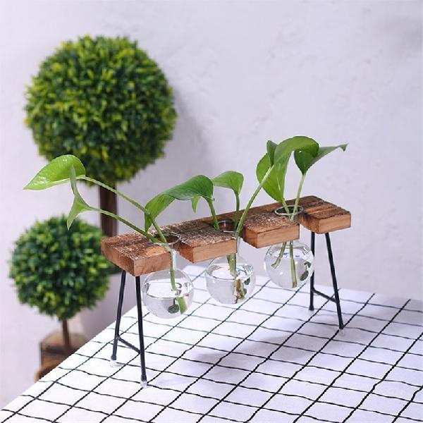 Uplifting the Plants in your Home with a Modern Stand