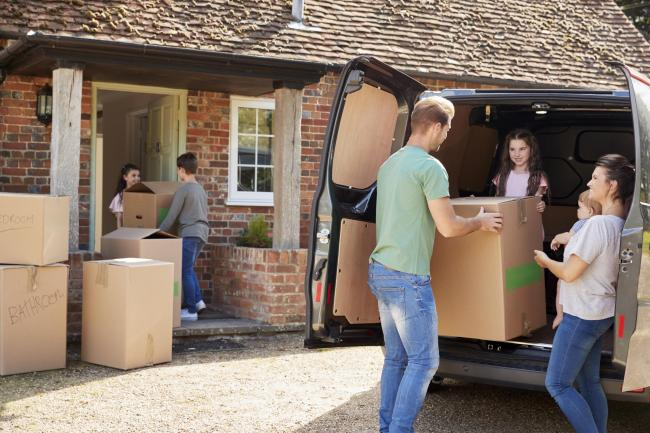 Tips to Estimate your House Moving Costs