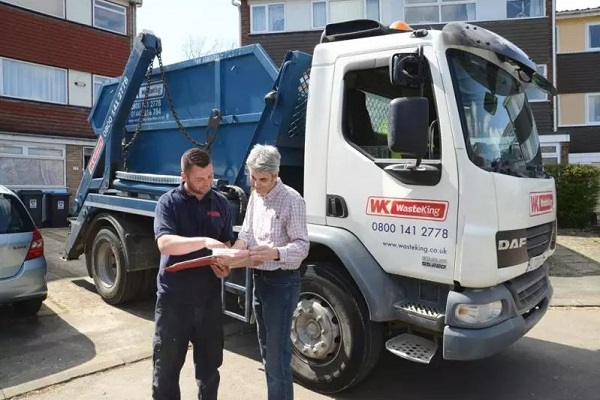 Rubbish Removal is Important Part of Home Improvement