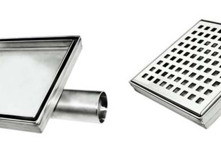 Shower Drains Selection for Room and Installation
